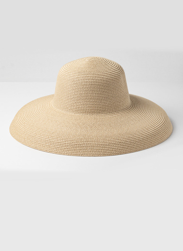 Katia & Bony Kadın All Around Şapka  Ten
